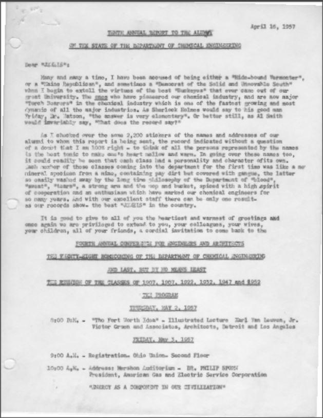 1957 Annual Report