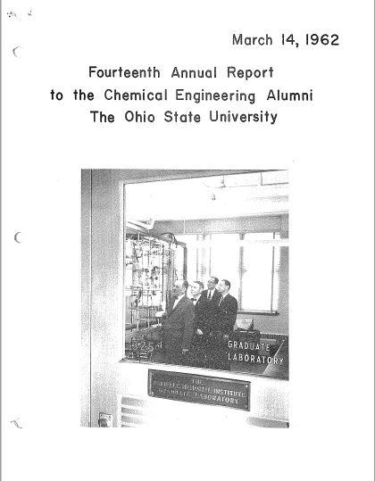 1962 Annual Report
