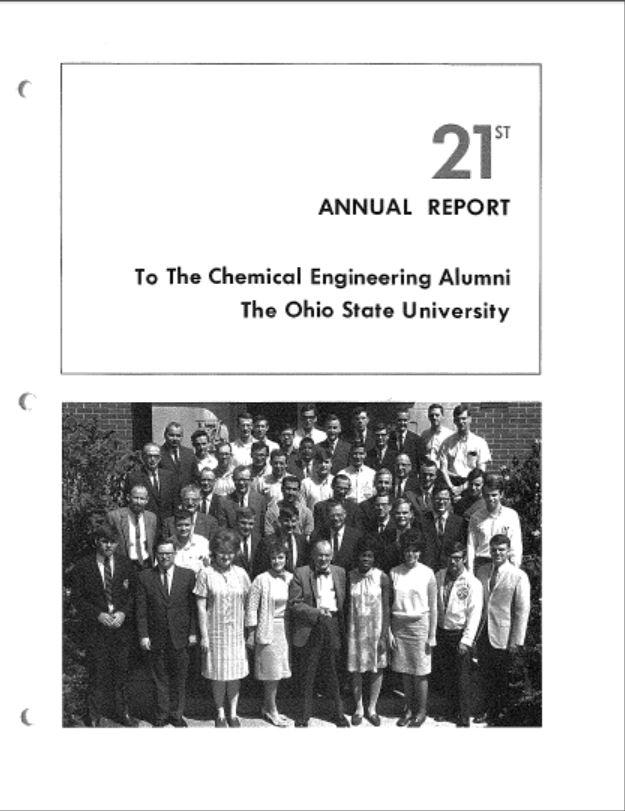 1969 Annual Report