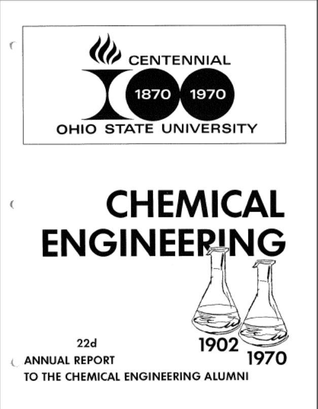 1970 Annual Report