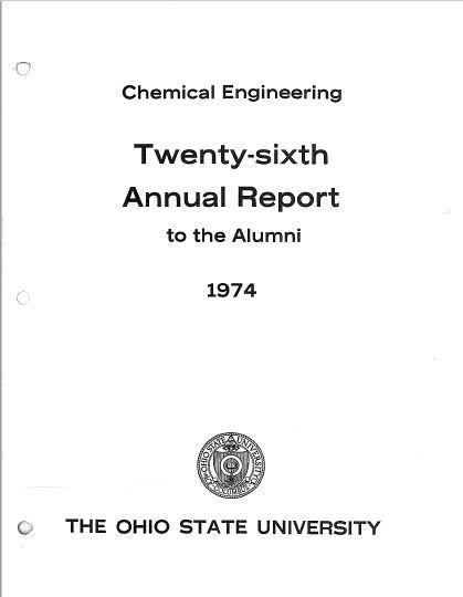 1974 Annual Report