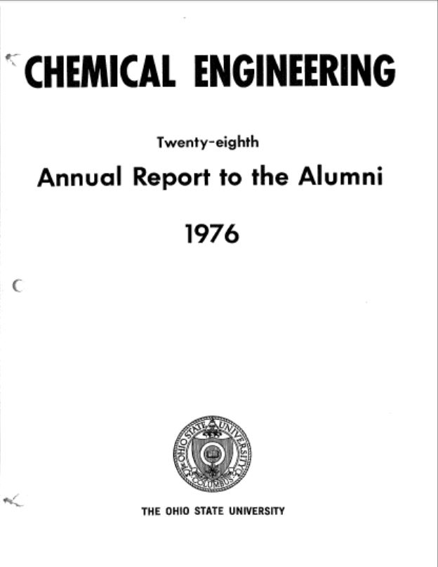 1976 Annual Report
