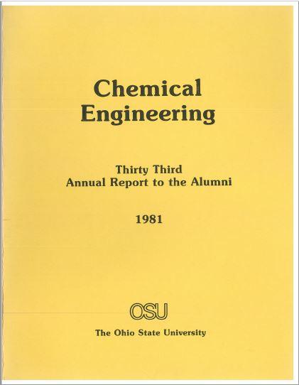 1981 Annual Report
