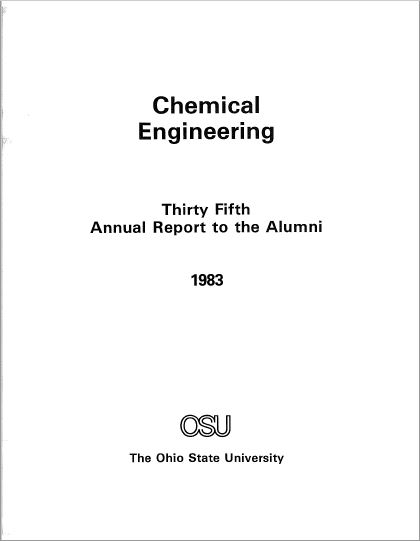 1983 Annual Report