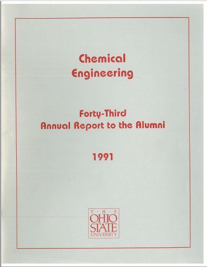1991 Annual Report