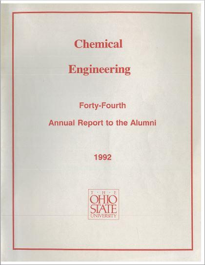 1992 Annual Report