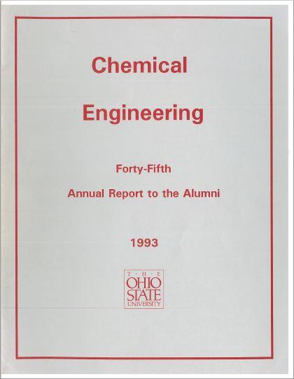 1993 Annual Report