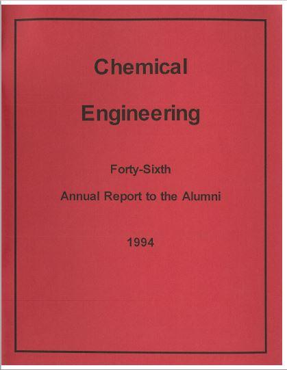 1994 Annual Report