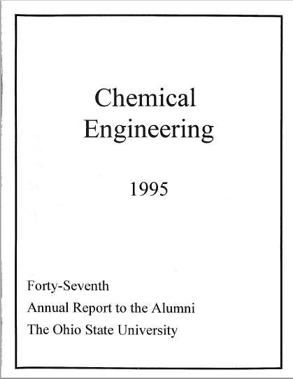 1995 Annual Report