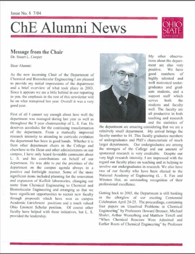 2004 News