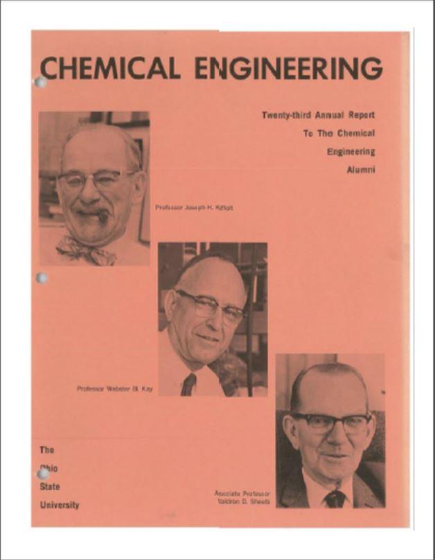 1971-72 Annual Report